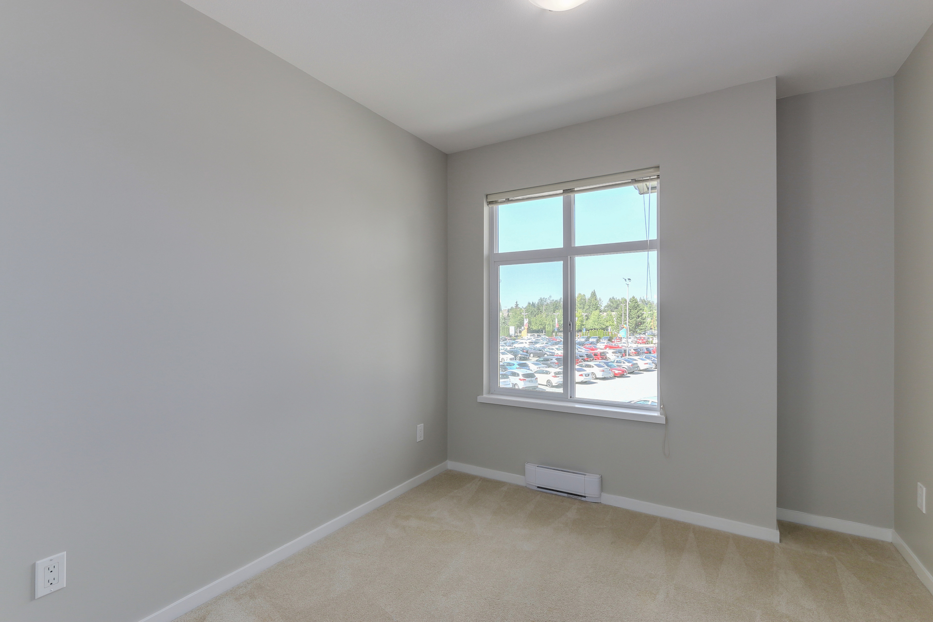 3rd bedroom at 55 - 8355 164 Street, Fleetwood Tynehead, Surrey