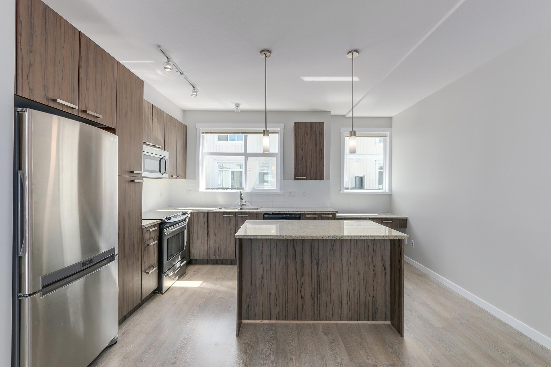 55 8355 164 Street, Surrey BC Kitchen at 55 - 8355 164 Street, Fleetwood Tynehead, Surrey