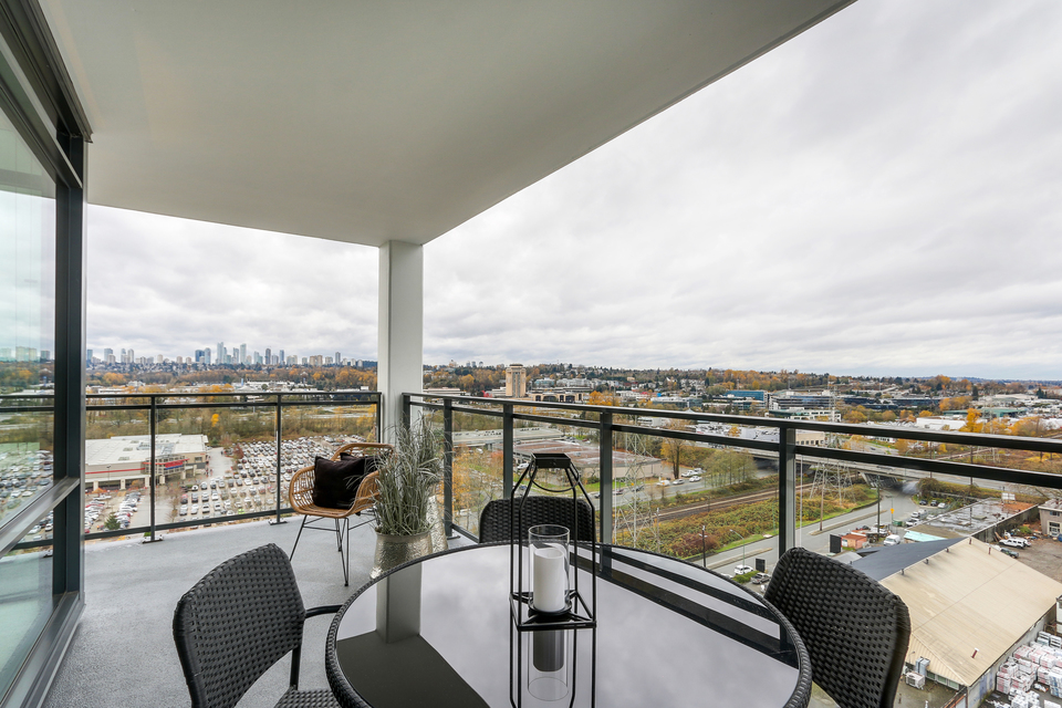 12 at 1606 - 2378 Alpha Avenue, Brentwood Park, Burnaby North