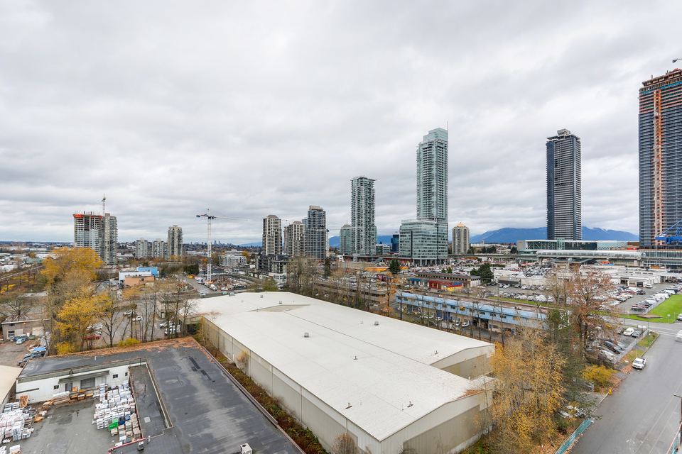15 at 1606 - 2378 Alpha Avenue, Brentwood Park, Burnaby North