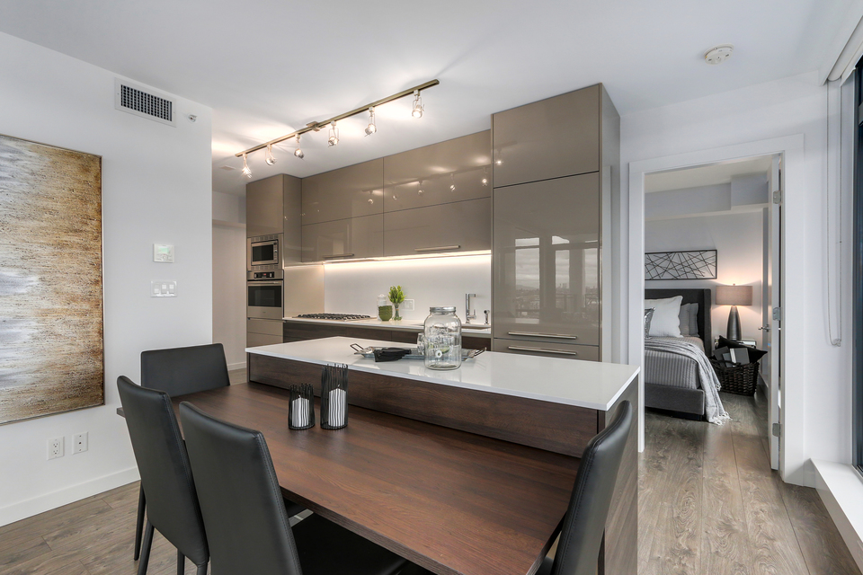 2 at 1606 - 2378 Alpha Avenue, Brentwood Park, Burnaby North