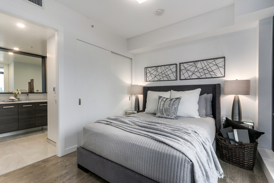 9 at 1606 - 2378 Alpha Avenue, Brentwood Park, Burnaby North