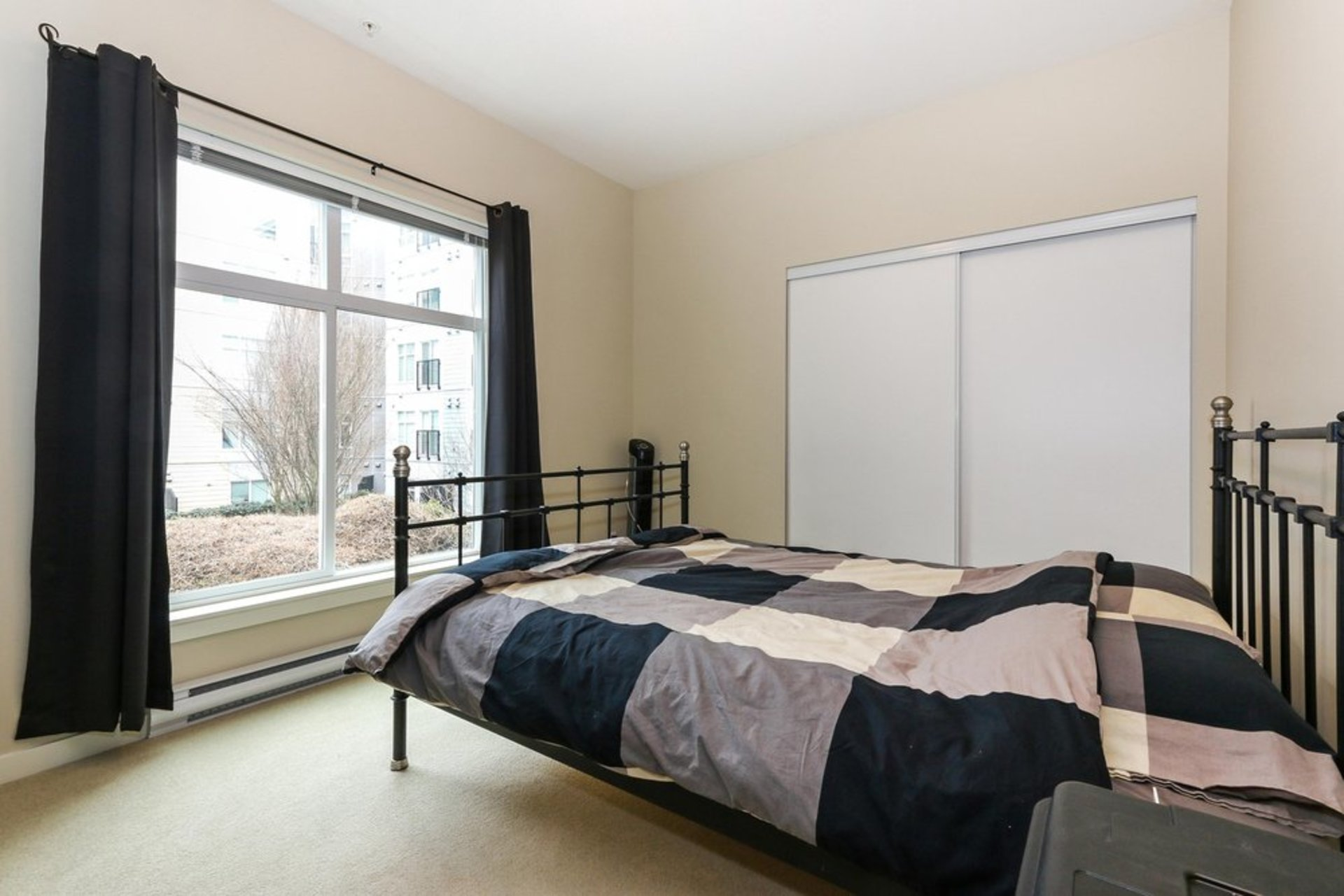 quattro-3-bedroom-overlooking-courtyard at 209 - 13728 108 Avenue, Whalley, North Surrey