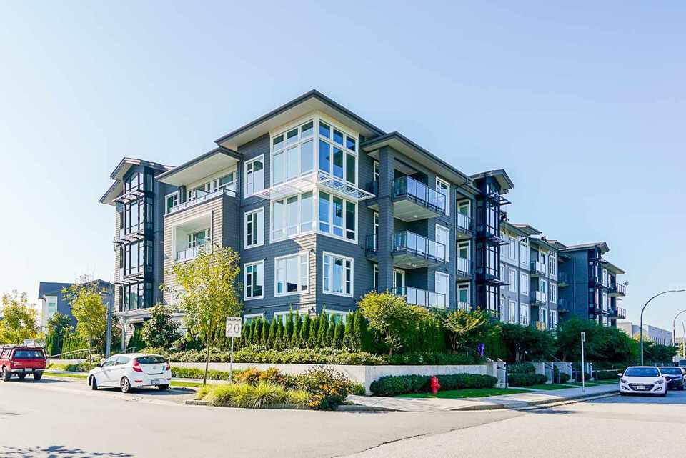 403 - 2393 Ranger Lane Port Coquitlam One Bedroom Condo For Sale at 403 - 2393 Ranger Lane, Riverwood, Port Coquitlam