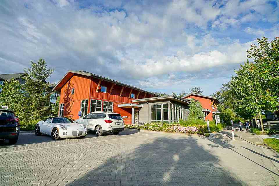 Freemont Clubhouse  at 403 - 2393 Ranger Lane, Riverwood, Port Coquitlam