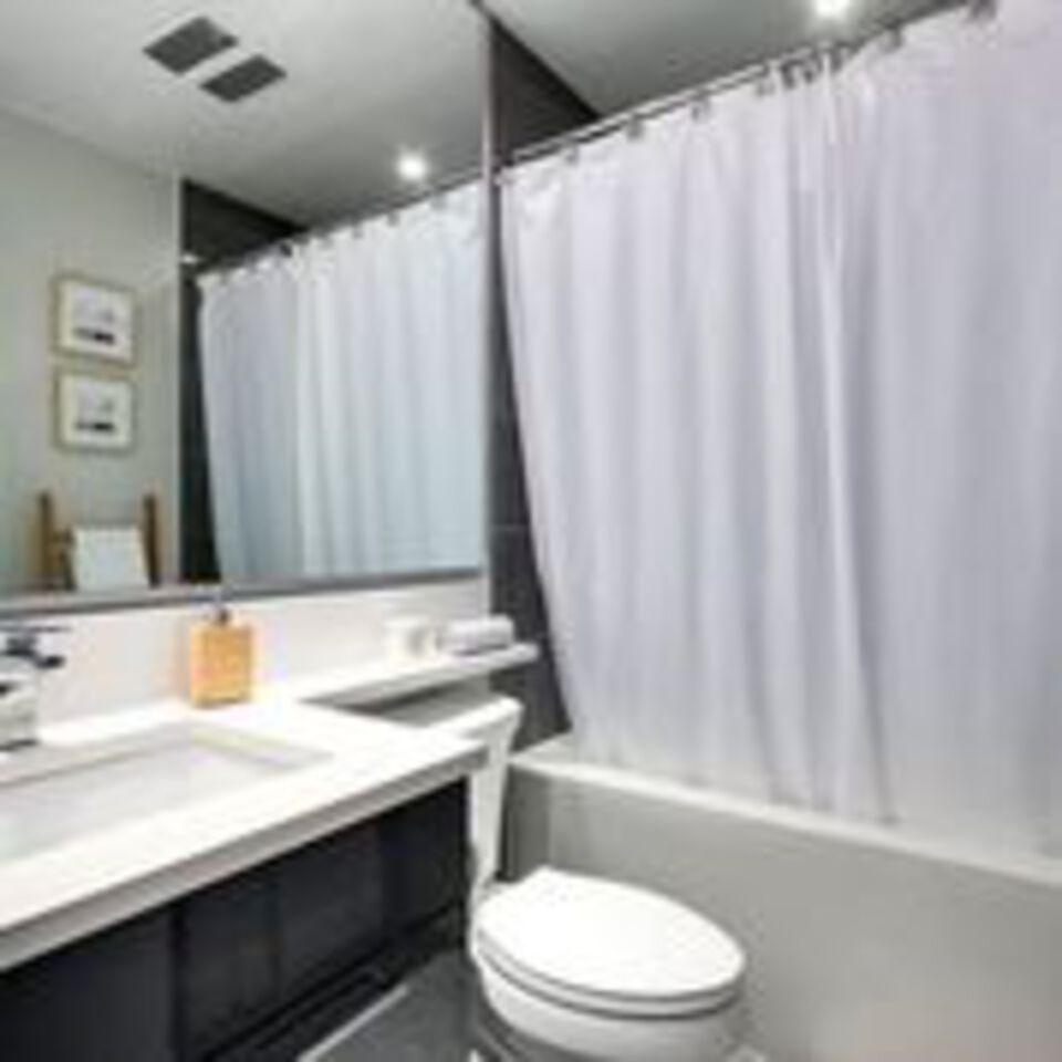 310-escala-bathroom at 310 - 1768 Gilmore Avenue, Brentwood Park, Burnaby North