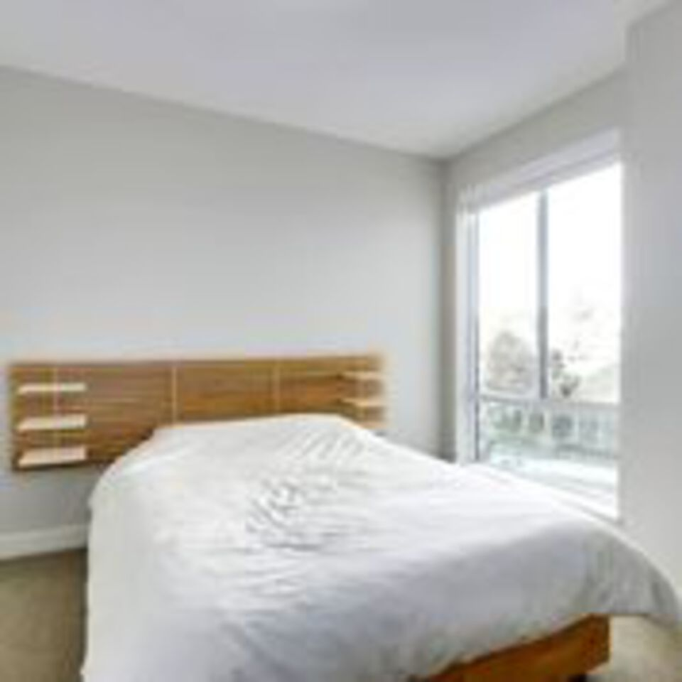310-escala-bedroom at 310 - 1768 Gilmore Avenue, Brentwood Park, Burnaby North