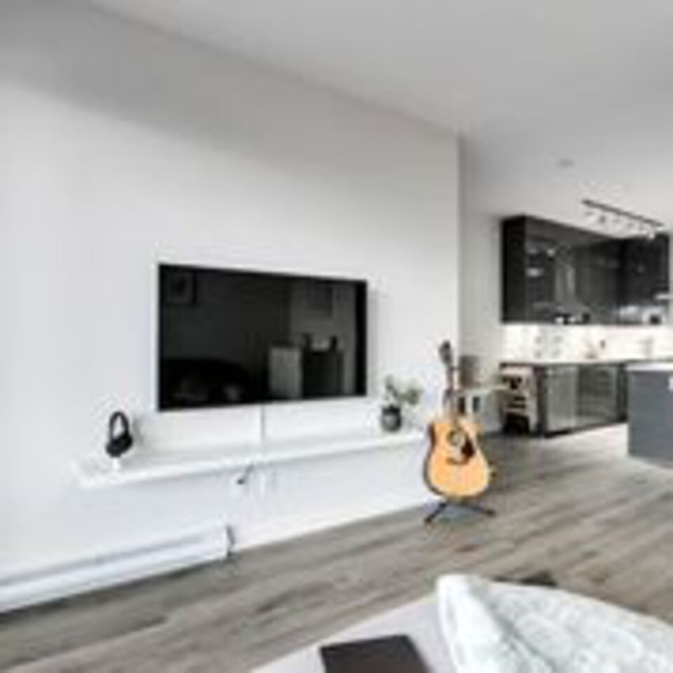 310-escala-living-and-dining at 310 - 1768 Gilmore Avenue, Brentwood Park, Burnaby North