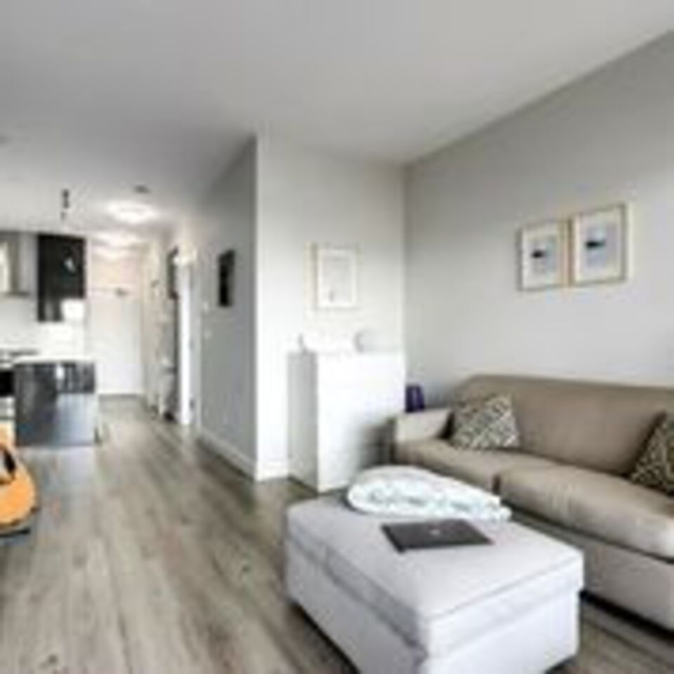 310-escala-living-towards-kitchen-and-entry at 310 - 1768 Gilmore Avenue, Brentwood Park, Burnaby North