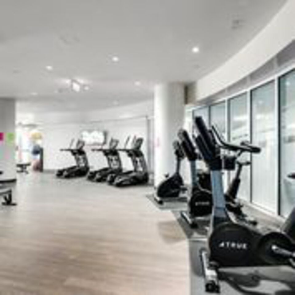 escala-fitness-centre at 310 - 1768 Gilmore Avenue, Brentwood Park, Burnaby North
