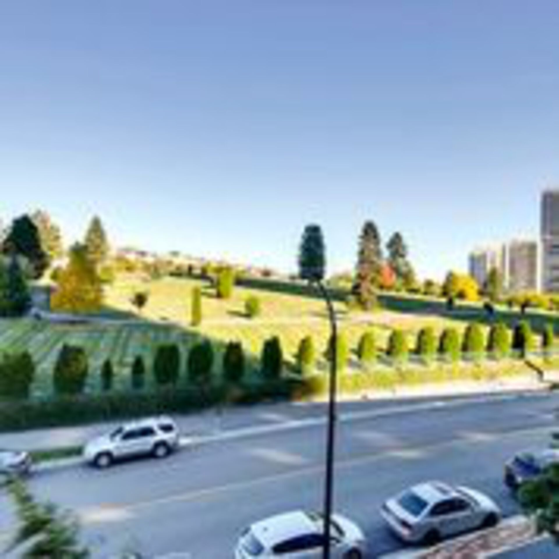 310-escala-view-to-ne at 310 - 1768 Gilmore Avenue, Brentwood Park, Burnaby North