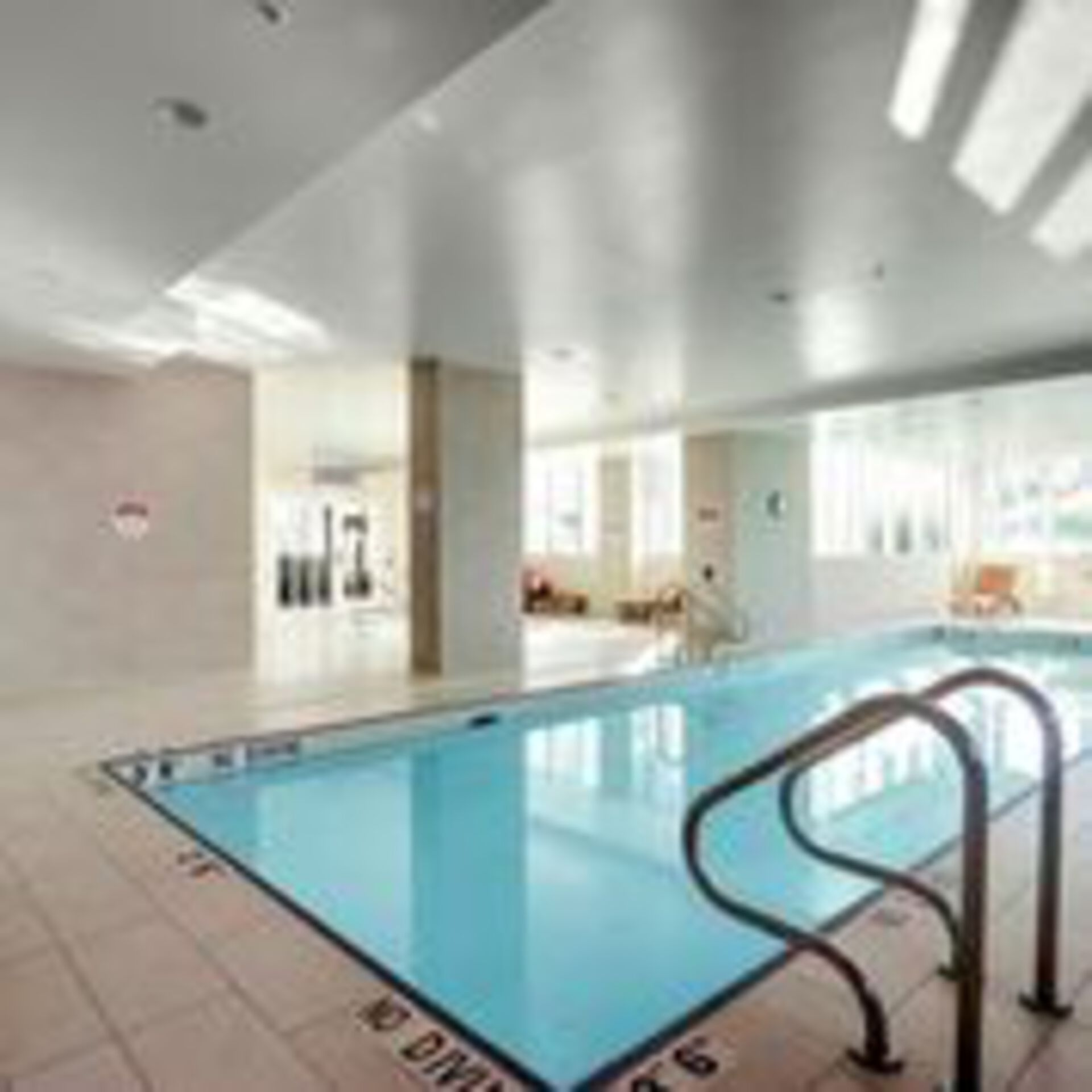 escala-indoor-pool at 310 - 1768 Gilmore Avenue, Brentwood Park, Burnaby North