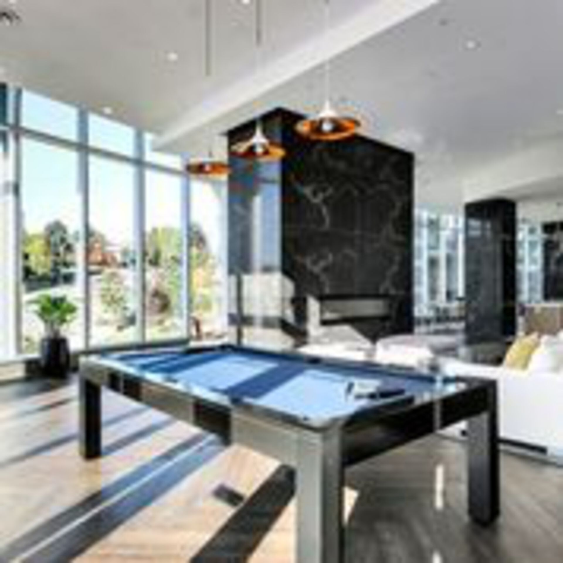 escala-lounge-amenity at 310 - 1768 Gilmore Avenue, Brentwood Park, Burnaby North