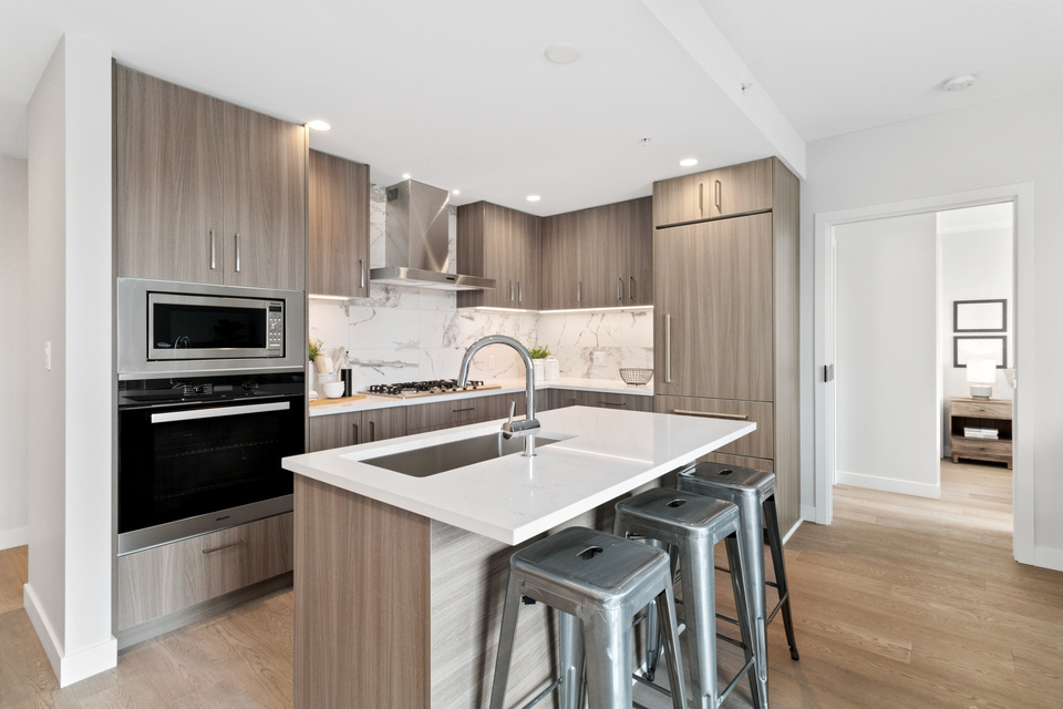 07 at 412 - 528 W King Edward Avenue, Cambie, Vancouver West