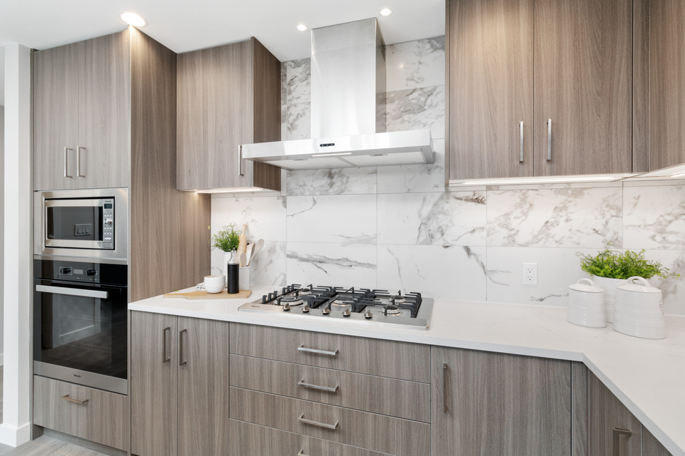 08 at 412 - 528 W King Edward Avenue, Cambie, Vancouver West