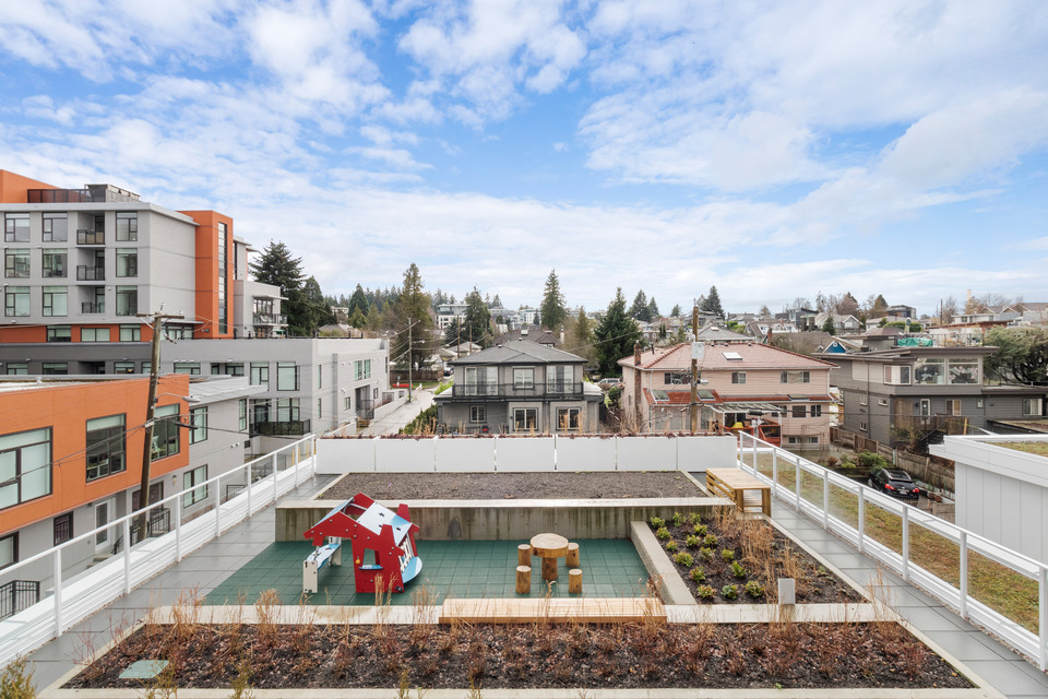11 at 412 - 528 W King Edward Avenue, Cambie, Vancouver West