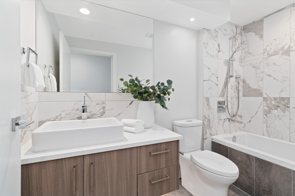 13 at 412 - 528 W King Edward Avenue, Cambie, Vancouver West