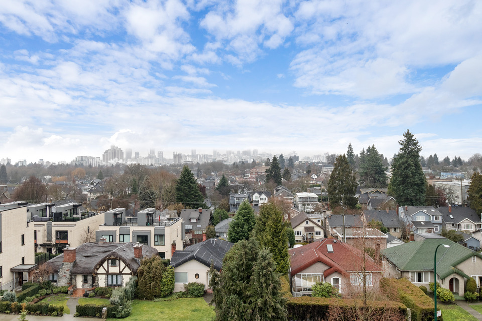 20 at 412 - 528 W King Edward Avenue, Cambie, Vancouver West