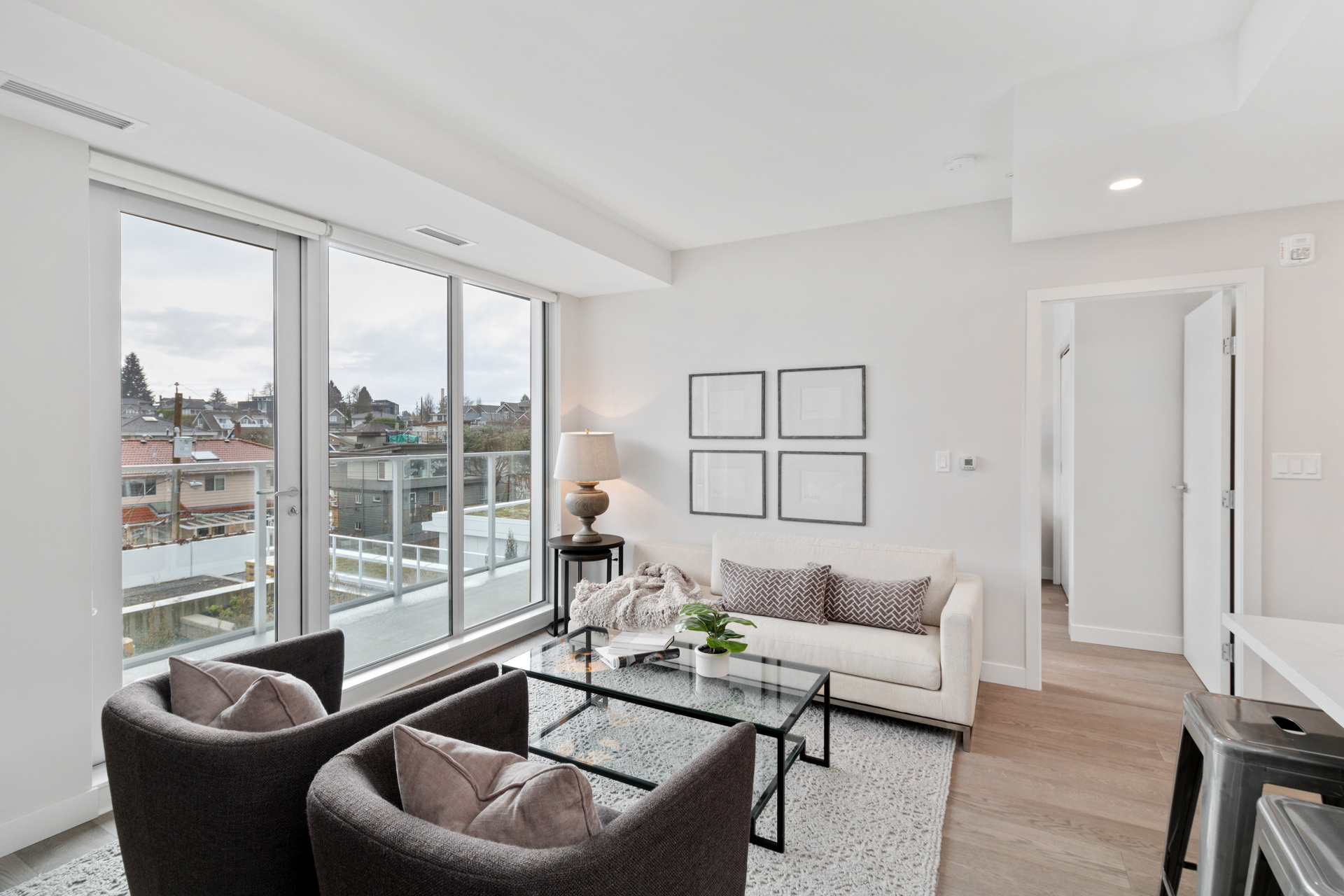 02 at 412 - 528 W King Edward Avenue, Cambie, Vancouver West