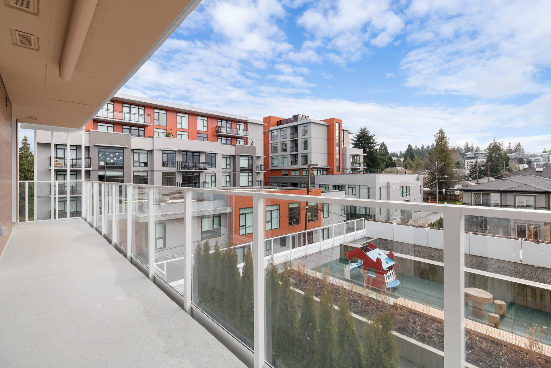 10 at 412 - 528 W King Edward Avenue, Cambie, Vancouver West
