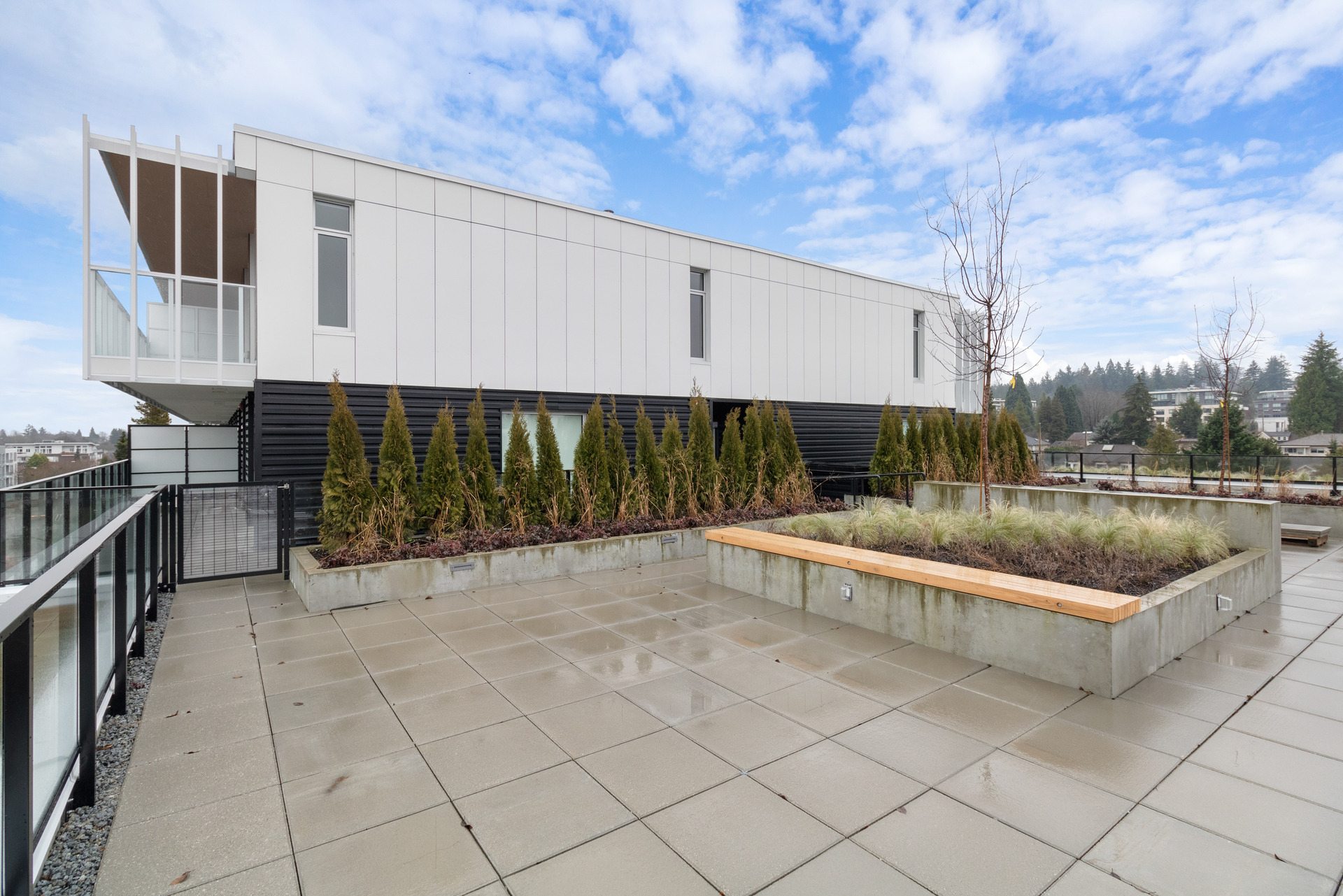 19 at 412 - 528 W King Edward Avenue, Cambie, Vancouver West