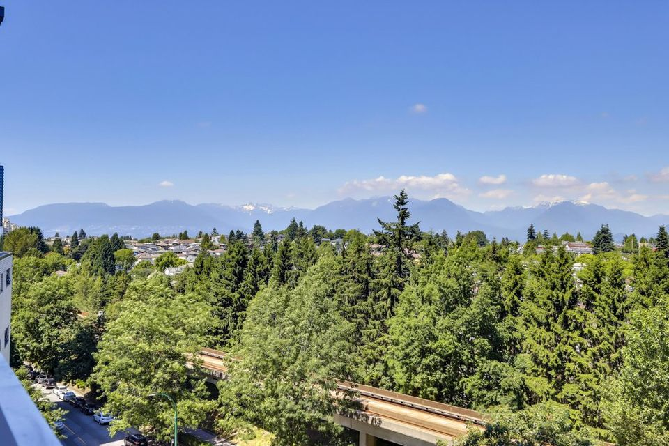 view at 1103 - 5470 Ormidale Street, Collingwood VE, Vancouver East