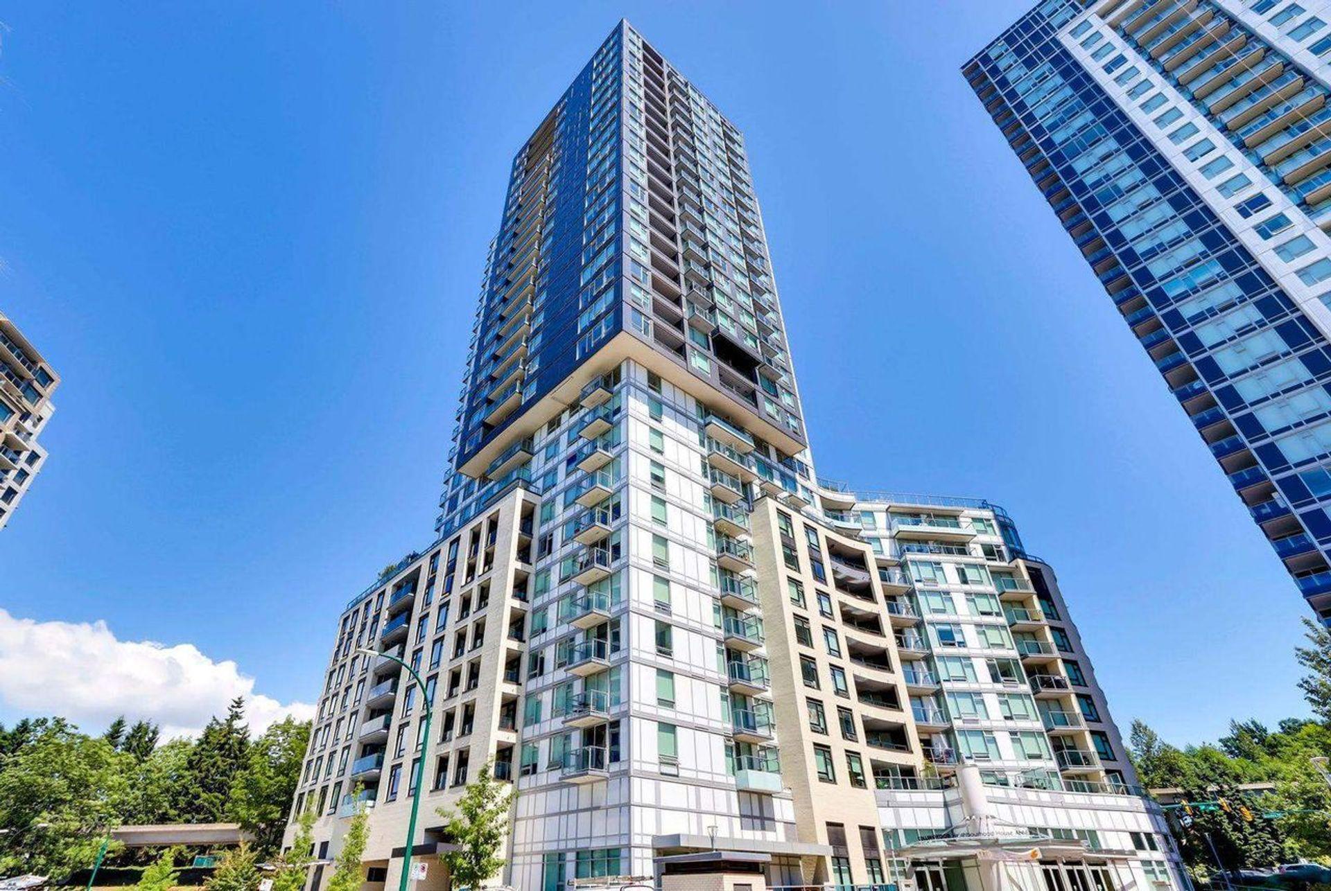 1103 - 5470 Ormidale Street, Collingwood VE, Vancouver East
