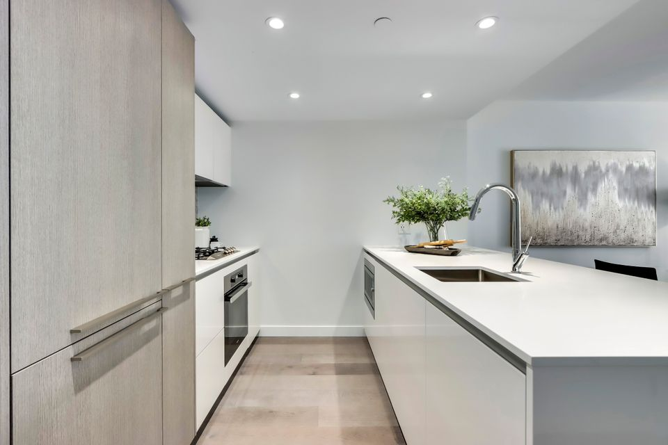 11 at 1211 - 1111 Richards Street, Yaletown, Vancouver West