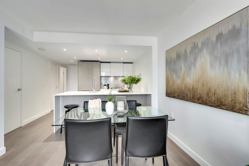 9 at 1211 - 1111 Richards Street, Yaletown, Vancouver West