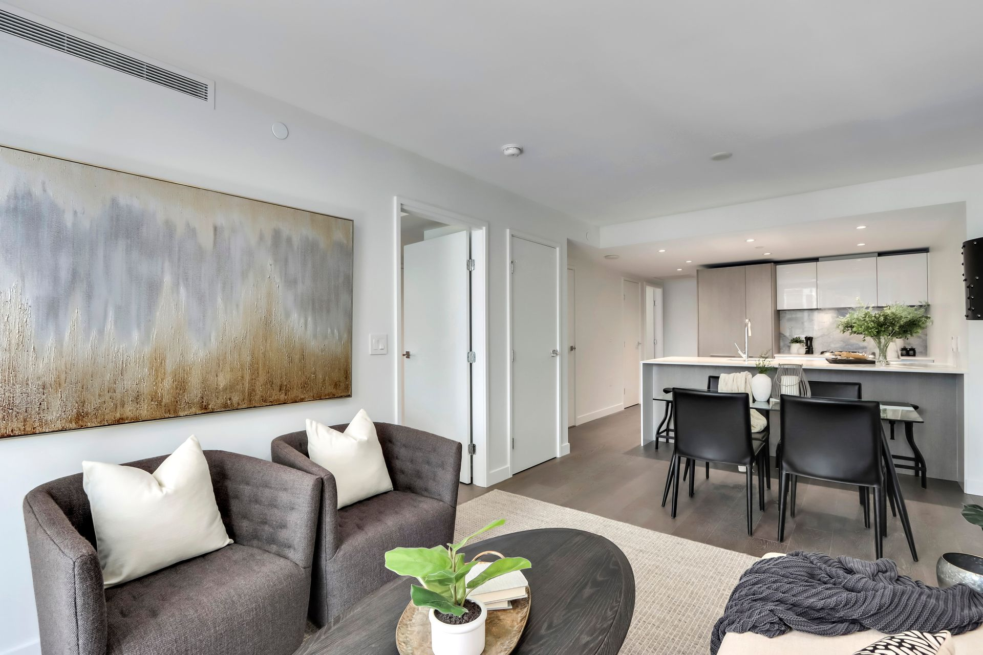 7 at 1211 - 1111 Richards Street, Yaletown, Vancouver West