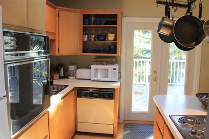 Kitchen Open Concept - 3703 Port Road at 3703 Port Road, Islands Other, Islands-Van. & Gulf