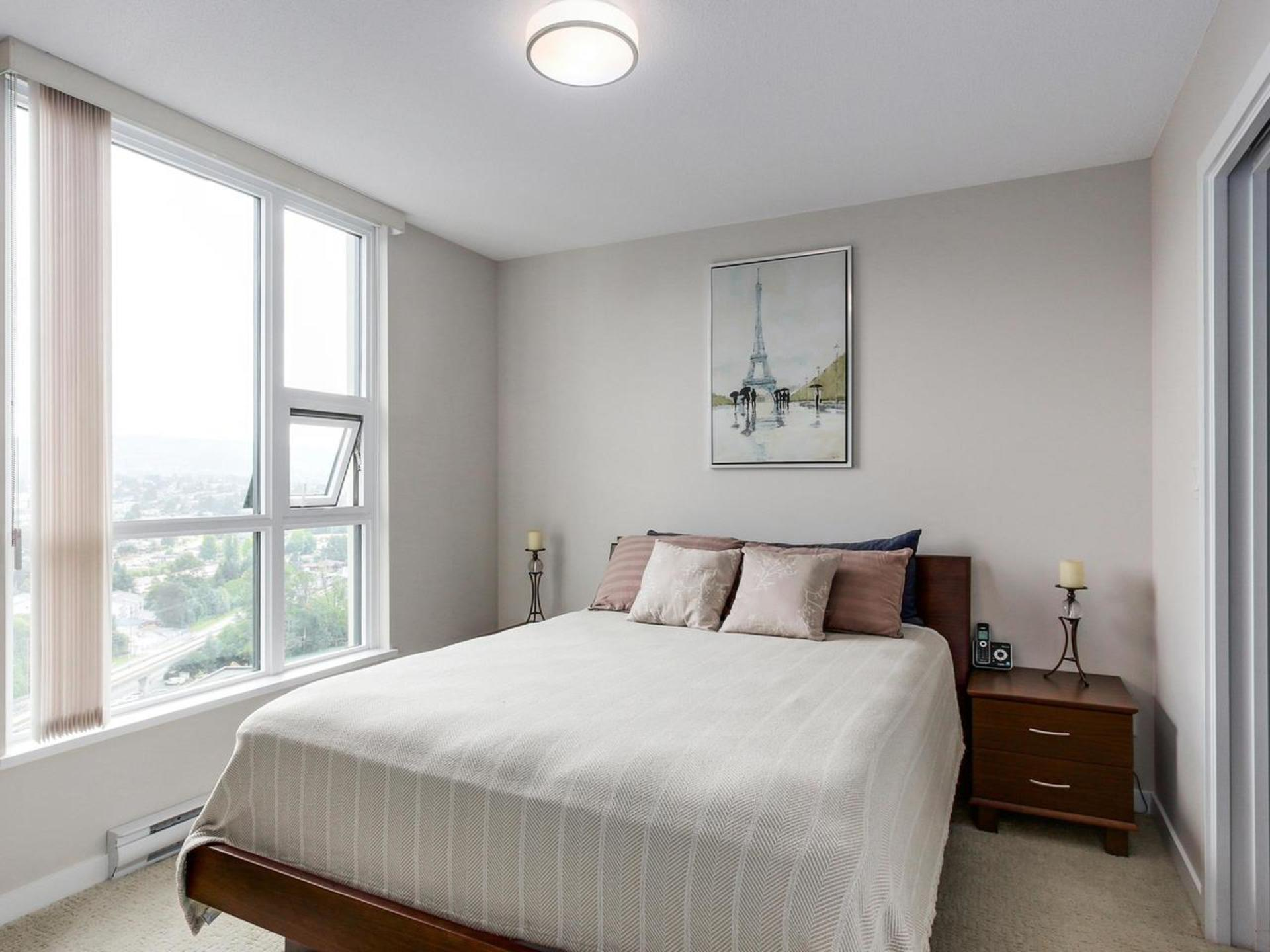 affinity-2-bedroom at 2205 - 2232 Douglas Road, Brentwood Park, Burnaby North