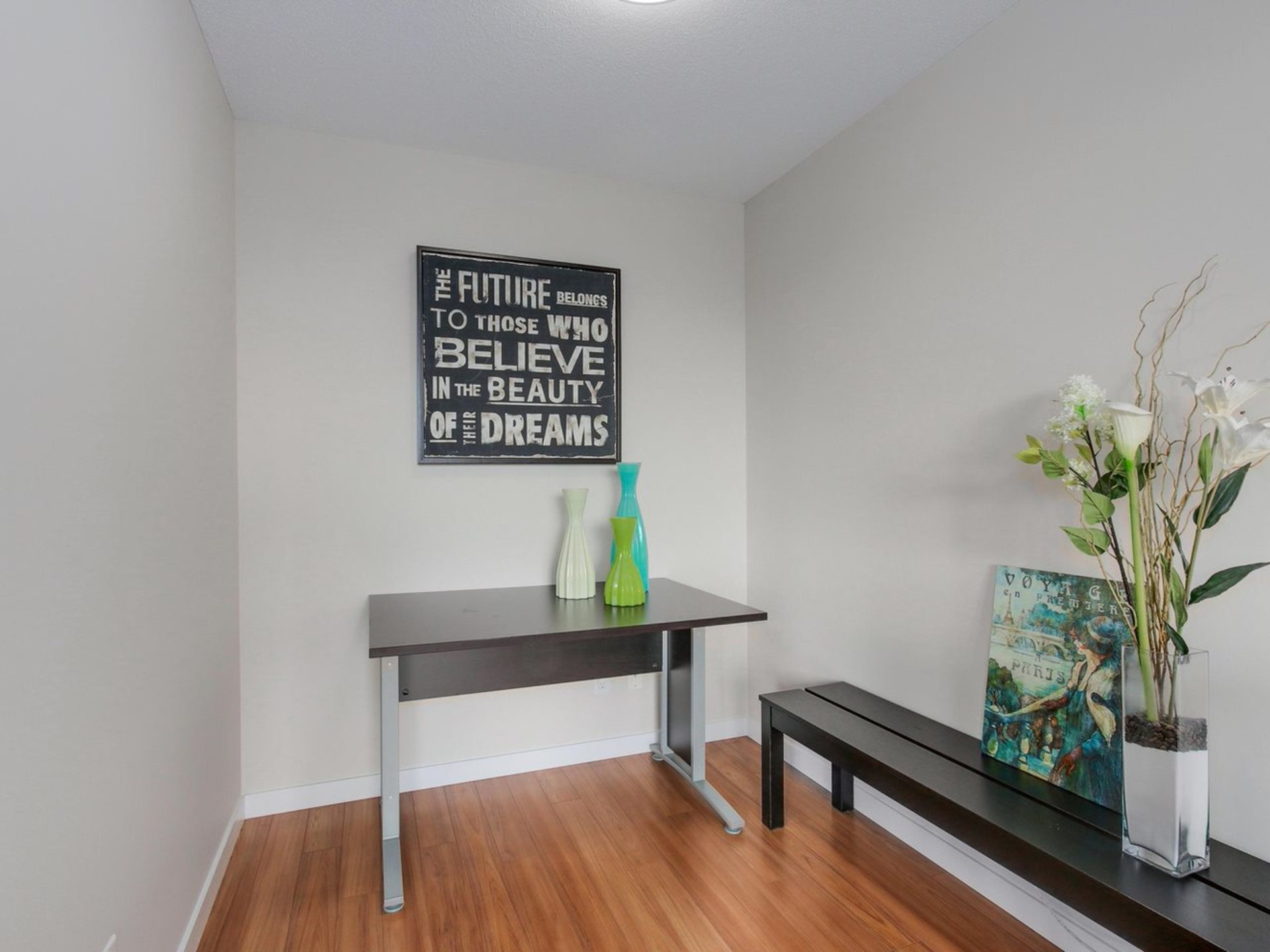 affinity-2-den-big-enough-for-a-bedroom at 2205 - 2232 Douglas Road, Brentwood Park, Burnaby North
