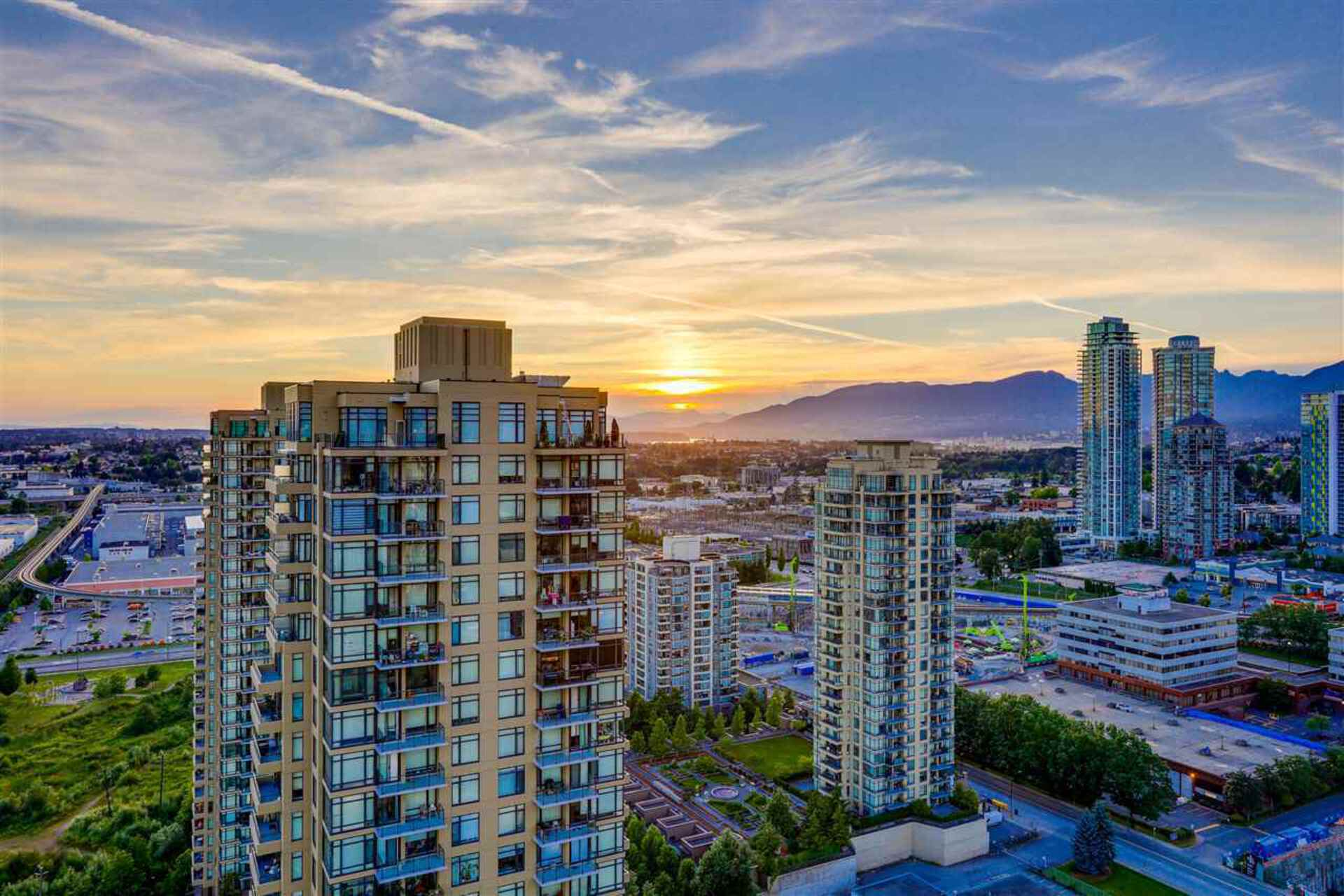 3105 - 2388 Madison Avenue, Brentwood Park, Burnaby North