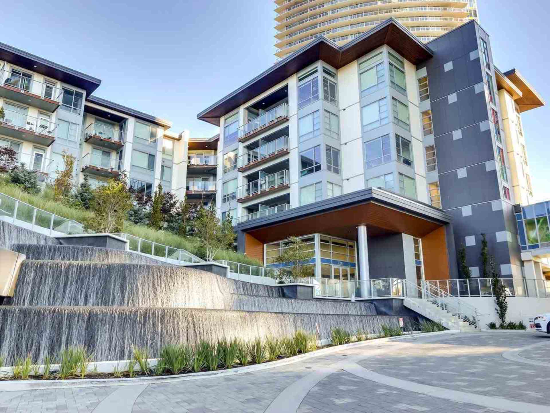 310 - 1768 Gilmore Avenue, Brentwood Park, Burnaby North