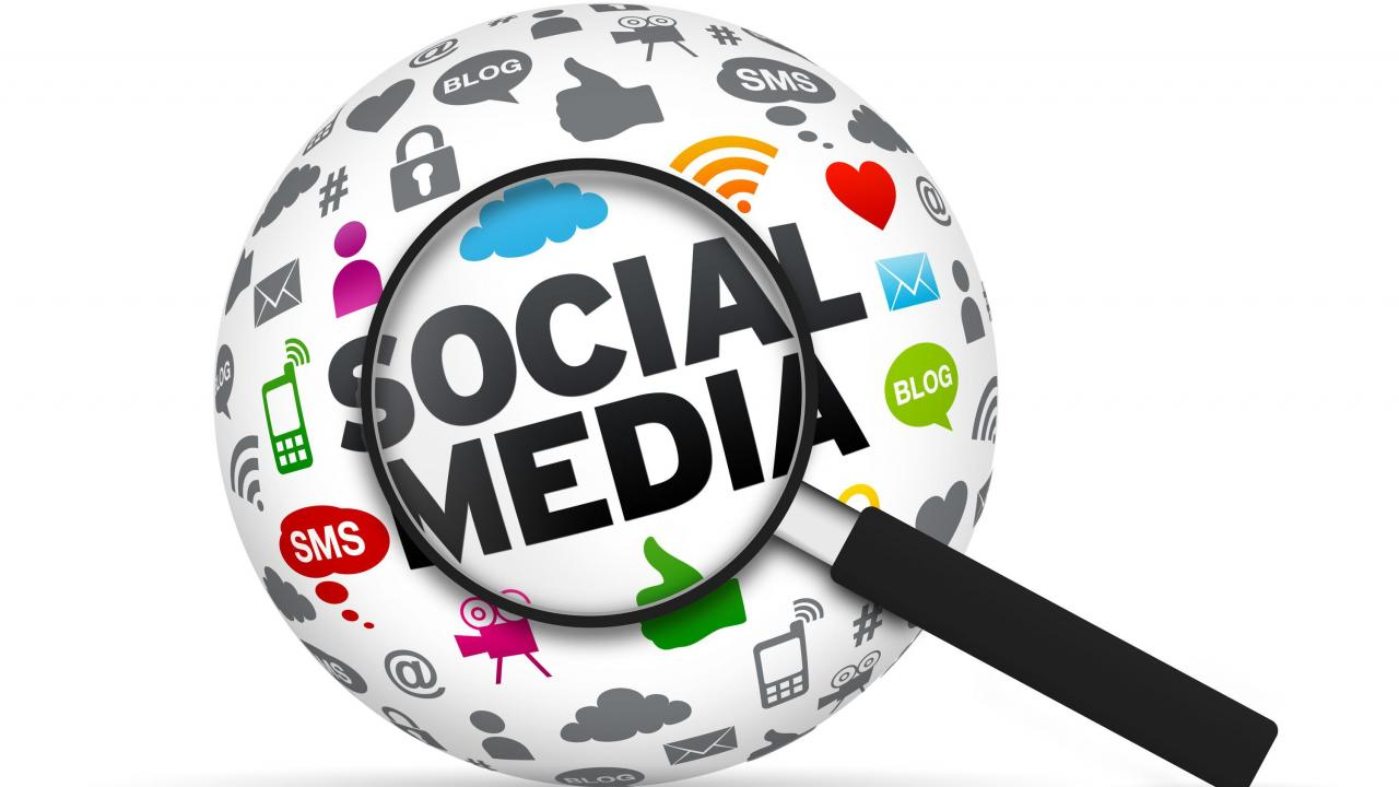 Targeted Social Media Marketing