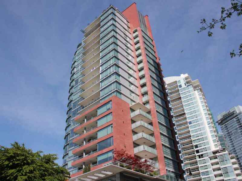 1169 West Cordova Street, Coal Harbour, Vancouver West