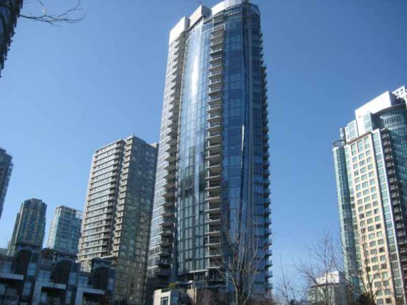 1281 West Cordova Street, Coal Harbour, Vancouver West