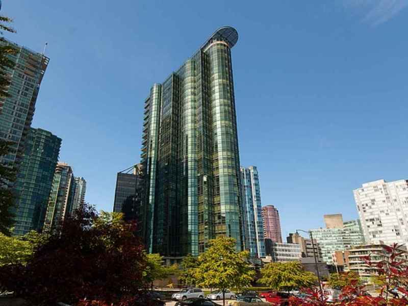 588 Broughton Street, Coal Harbour, Vancouver West