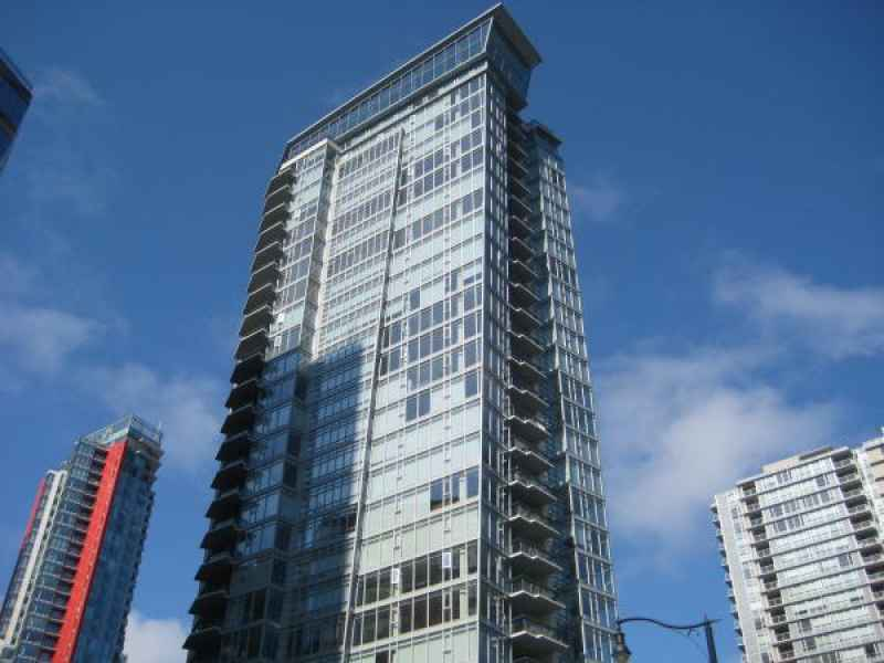 1205 W Hastings Street, Coal Harbour, Vancouver West