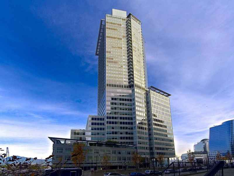 1077 West Cordova Street, Coal Harbour, Vancouver West