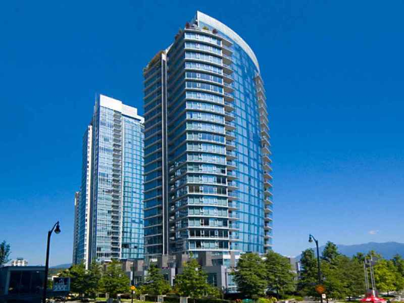 1233 W Cordova Street, Coal Harbour, Vancouver West