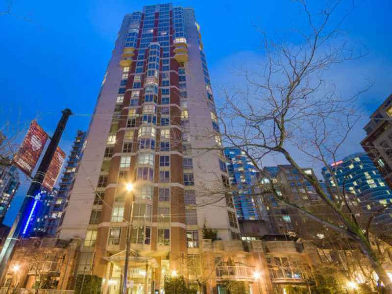 867 Hamilton Street, Downtown VW, Vancouver West