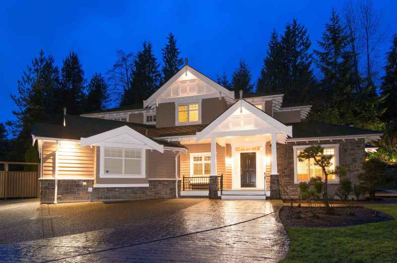 435 Southborough Drive, British Properties, West Vancouver 2