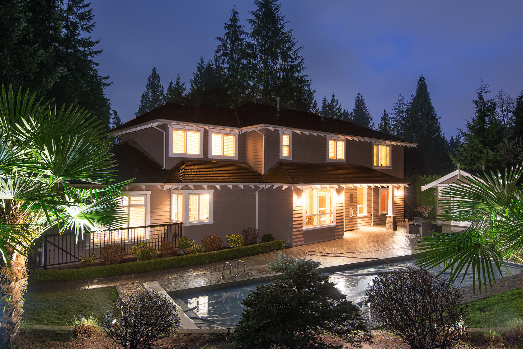 043a at 435 Southborough Drive, British Properties, West Vancouver