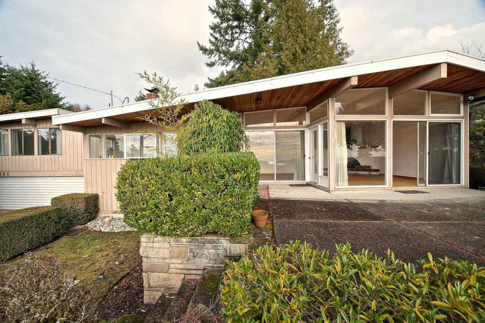 003 at 4135 Burkehll Place, Bayridge, West Vancouver