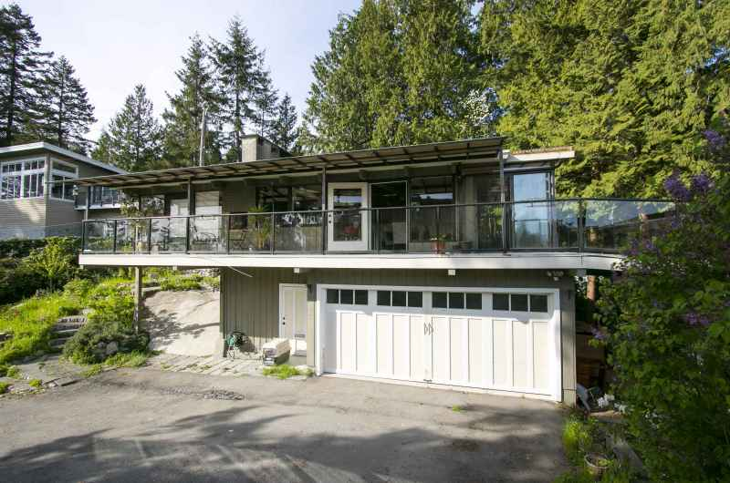 4176 Rose Crescent, Sandy Cove, West Vancouver 2