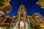 001 at 301 - 499 Drake Street, Yaletown, Vancouver West