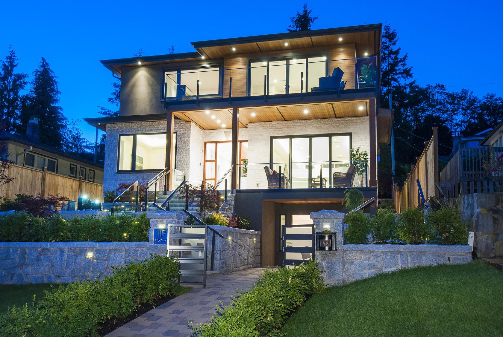 001 at 1117 Lawson Avenue, Ambleside, West Vancouver