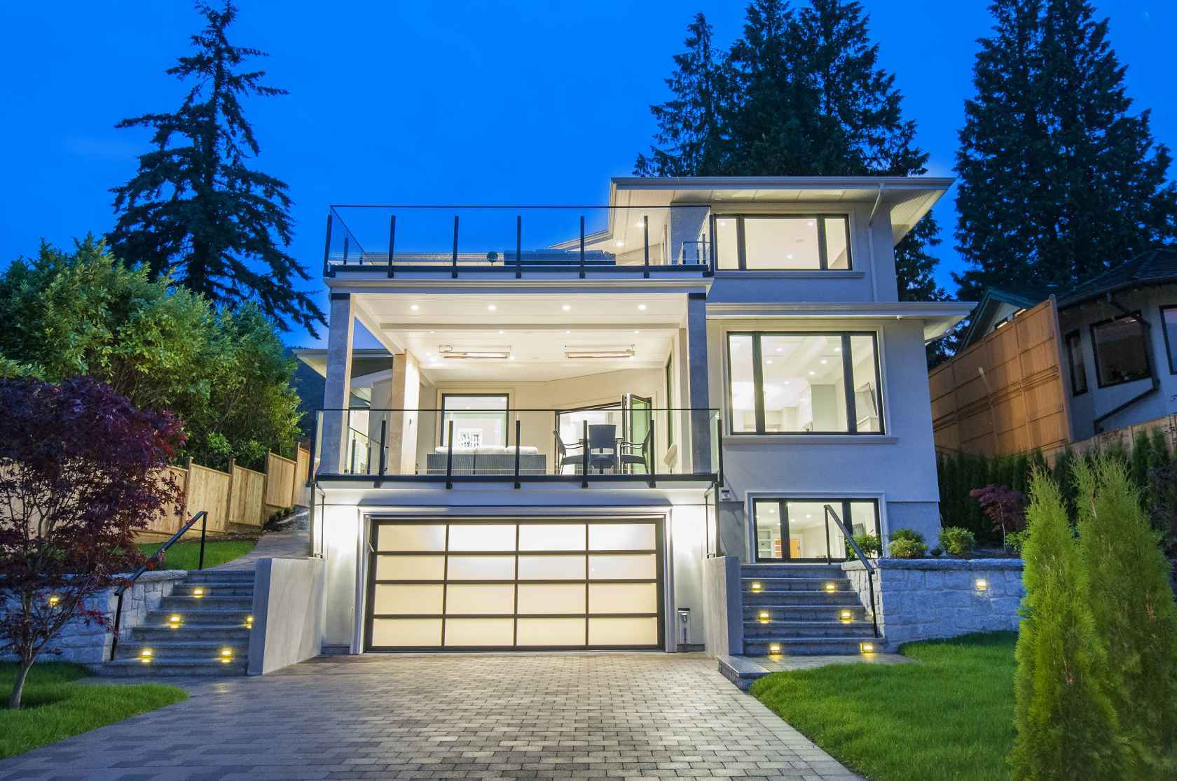 048 at 2616 Palmerston Avenue, Dundarave, West Vancouver
